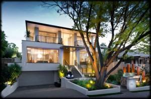 ออกแบบบ้าน รับออกแบบบ้าน